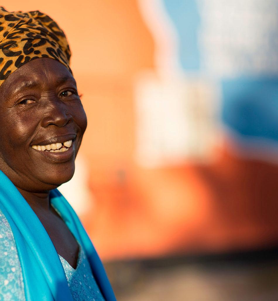 Ngamiland Basket Weavers Trust