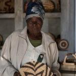 Crafthood Shorobe basket weavers