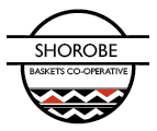 Shorobe Baskets Co-operative logo